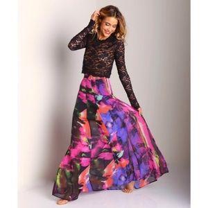 Show Me Your Mumu Princess Ariel Lava Lamp Skirt